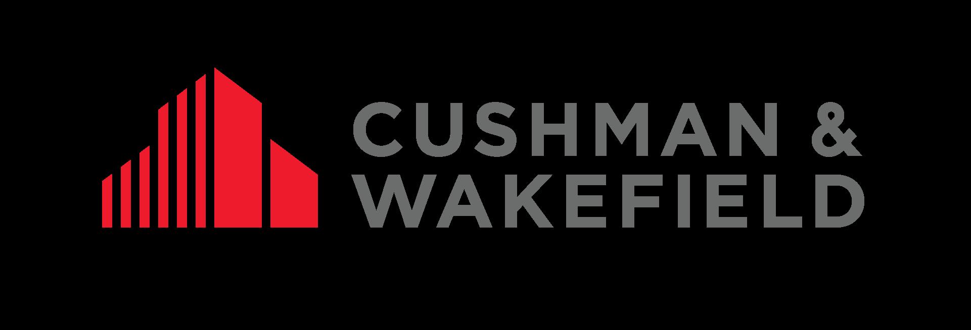 New Cushman Wakefield Logo 9-9-15