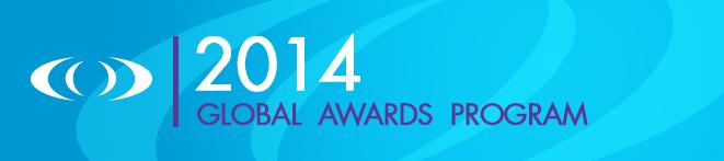 Global Awards 2014