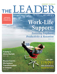 May/June issue of the LEADER