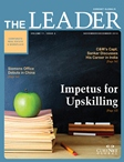 Current issue of the LEADER