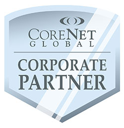 Corporate Partners Seal