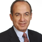 photo of Felipe Calderon